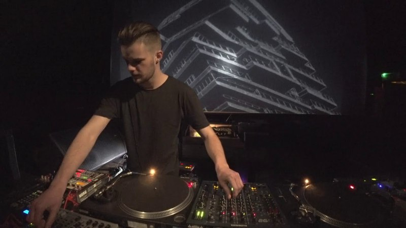 Bekø (live) @ RTS.FM Budapest 06.04.2018