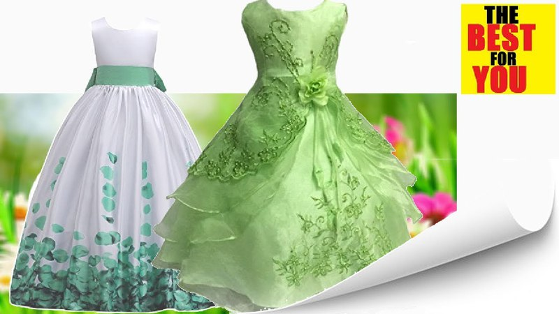 10 Long Dresses for Girls Party Dresses 2018 amazon shopping online dresses ⭐️⭐️⭐️⭐️⭐️