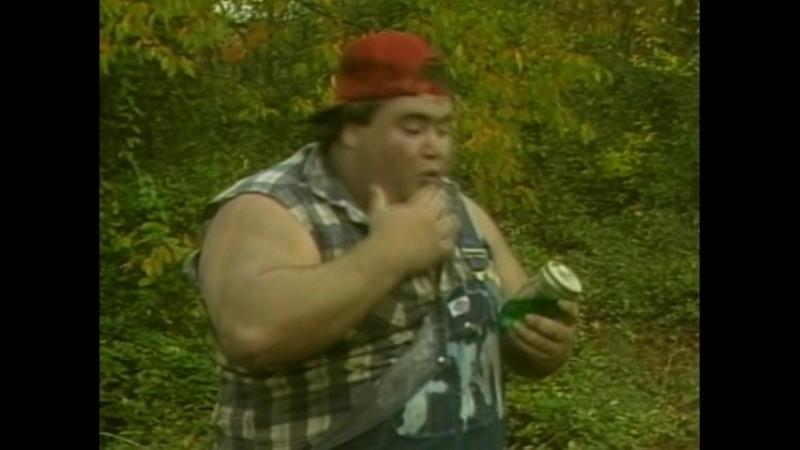 Зомби - деревенщина (ужасы, комедия, трэш) 1989