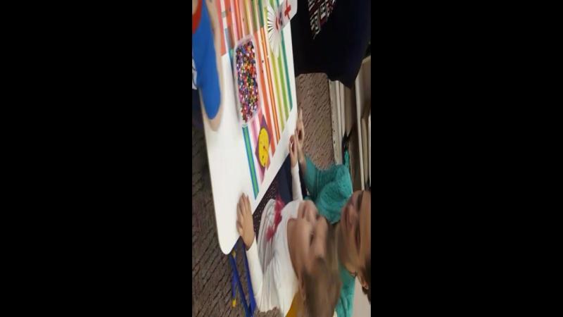 Наши супер детки развивают мелкую моторику рук 🤗 superdetki73Ульяновскзанятияразвивашкиподготовкановыйгородсамолетоптиму