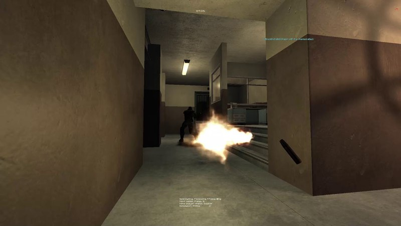 F.E.A.R. Combat - TLR Classic - how to played PRO gamers in F.E.A.R. Combat? DM