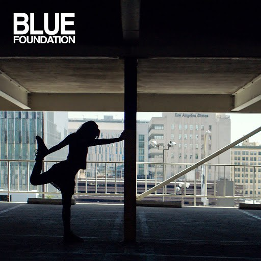 Blue Foundation альбом Brother & Sister