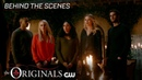 The Originals Thank You From Julie Plec The CW