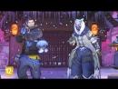Зимняя Cказка 2017 Событие в Overwatch