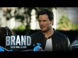 ENG | ТВ-Спот: Крис Прэтт & Michelob ULTRA, SB18