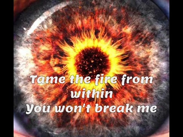 Breaking Benjamin-Tourniquet Lyrics