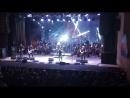 Ария концерт с симфоническим оркестром