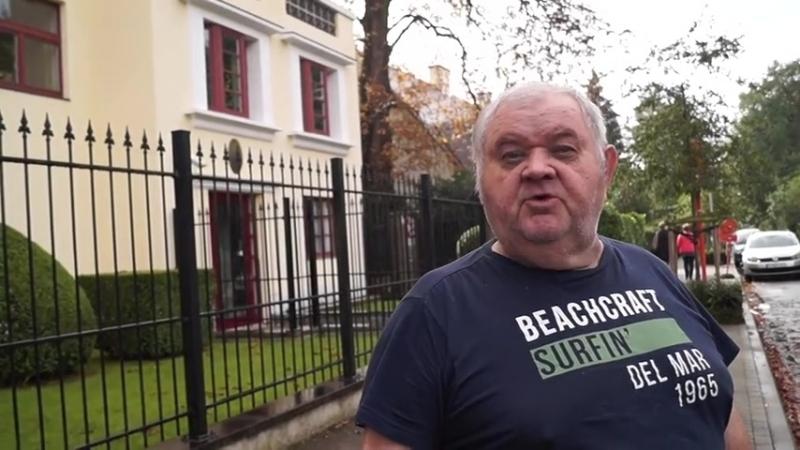 Odaszóltak a belgiumi magyarok Brüsszelnek