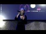 Ульяна Владимирова - Something's got a hold on me/Дипломант вокального