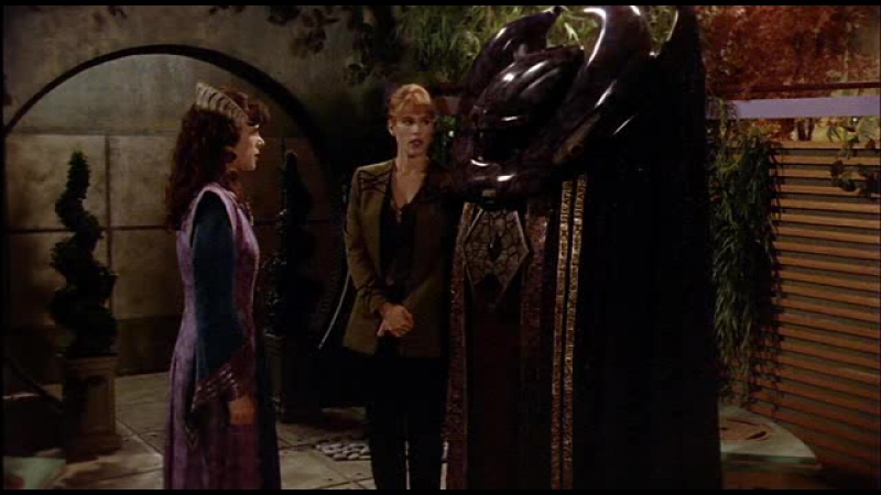 Babylon 5. Season 4 (1997) 01 (11)