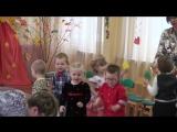 Ариша/садик 2017 Праздник осени №3