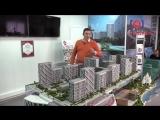 Обзор ЖК Город на реке Тушино 2018. Часть 1. Квартирный Контроль