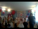 выпускной танец сыночки