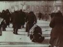 Великая Отечественная 03 Блокада Ленинграда avi