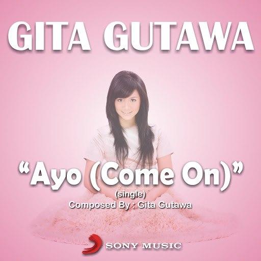 Gita Gutawa альбом Ayo (Come On)