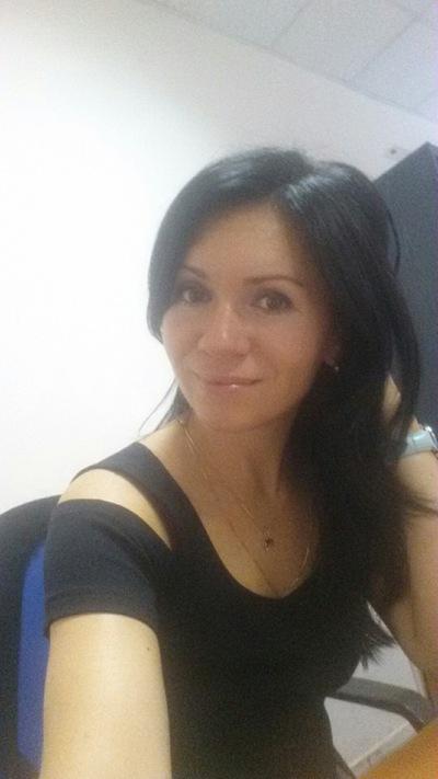 Оксана Филиппова