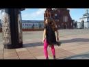 Валерия Лебедева Сальса импровизация Владимир 2018 29 апреля международный день танца