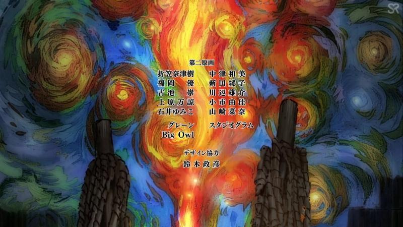 [субтитры | 8] Golden Kamuy / Золотое божество | 8 серия русские субтитры | by Kuslik Yuugure | SovetRomantica