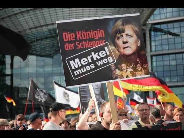 Німецькі політики здуріли. 93,6 мрд євро потратять на ...