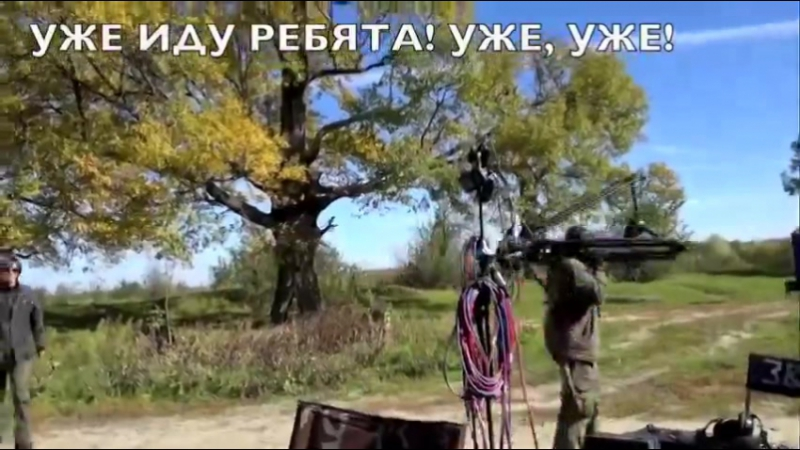 СЬЕМКИ СЕРИАЛА - Дельта - Рамонь в кино !!