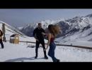 ASW 2018 - Алматы, Чимбулак - Соколов Олег и Сереченко Ксения