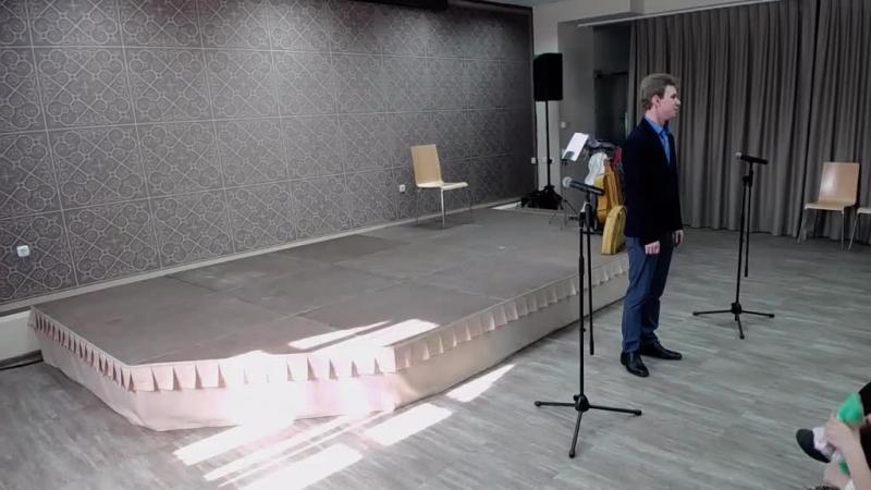 Live: Культурно-исторический центр «УСПЕНСКИЙ»