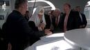 Патриарх Кирилл посетил интерактивно-познавательный центр «Зеленая планета» в Череповце