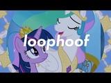 Daniel Ingram - You'll Play Your Part (loophoof Remix)