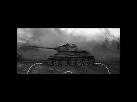 Мордасова о танке Русская песня