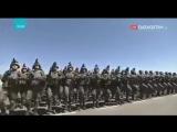 казахская патриотичная песня