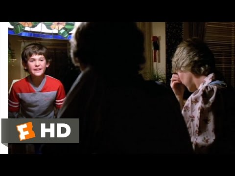 E.T. The Extra-Terrestrial (110) Movie CLIP - It Was Nothing Like That, Penis Breath! (1982) HD