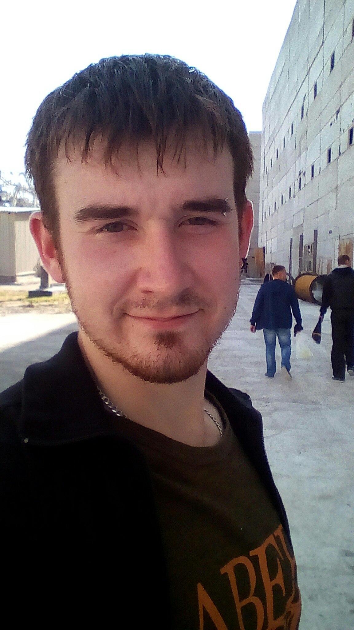 Atronarh, 28, Balakovo