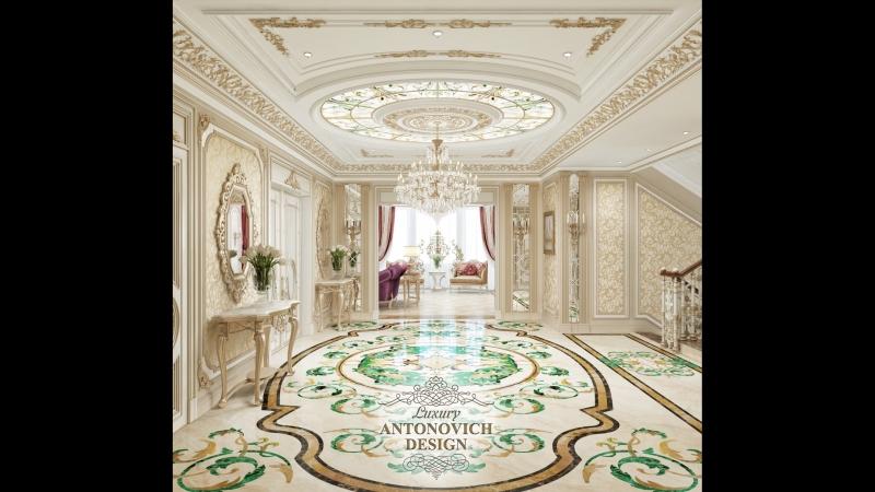 Luxury Interior Design 2017