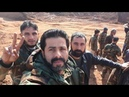 The Militia That's Threatening American Troops in Syria | Visual Investigations