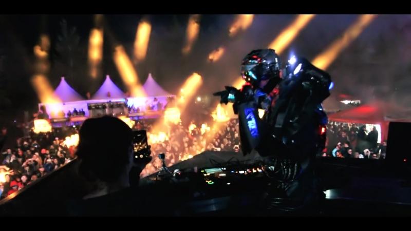 UltraZVOOK - Официальный тур на Механику 26.05.18