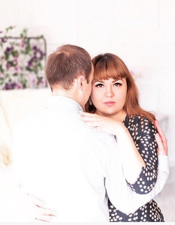 Ольга Фадеева, Москва - фото №1