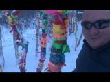 Как меня приняли ханты!) Видео отчет из Салехарда!) Как и обещал, Игорёк всегда с Вами!) #игорек #салехард #ханты #ямал #север