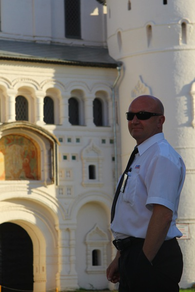 Vyacheslav Denisenko