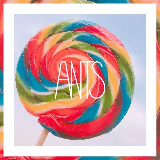 Ants альбом LIKE