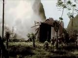 Уникальные кадры боев Второй Мировой Войны