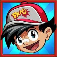 Pang Adventures [Мод: Unlocked]