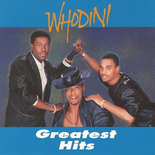 Whodini альбом Greatest Hits