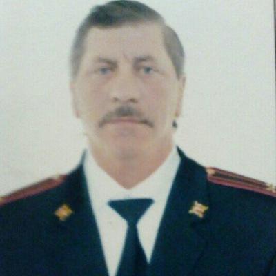 Николай Катаны