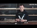 Vape Shop №1 в России Лайфхаки для вейпа от Обслуживание атомайзера