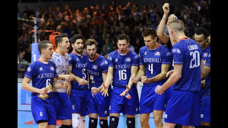 Самая лучшая команда мира по волейболу, после Винсадской конечно же=)