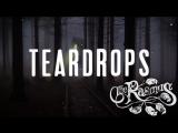 Премьера. The Rasmus - Teardrops (Lyric Video)