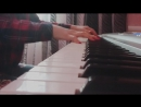 ALEKSEEV - Пьяное солнце на фортепиано / Полина Караваева