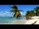 Доминикана,остров Саона на котором снималась реклама Баунти