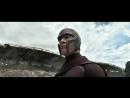 Люди-Икс Дни минувшего будущего - Речь Магнето.