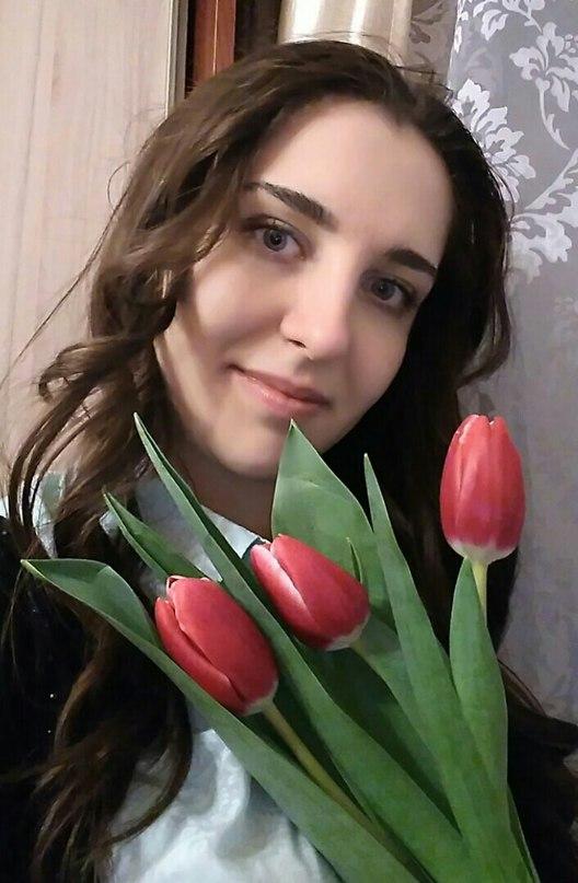 Анна Суходулова | Барнаул